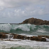 Waves at Boyeeghter