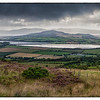 View of Lough Swilly from Grianan of Aileach