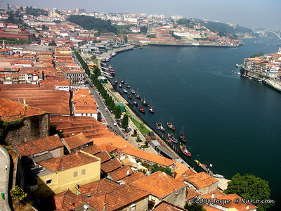 Oporto, Portugal.  See this photo in its original gallery