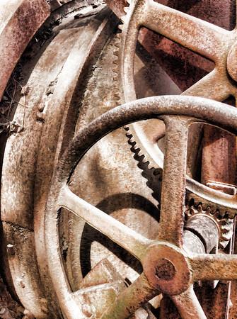 Casa de Fruta - Old Gears - Processed