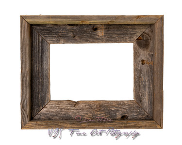8x10 Rustic picture frame