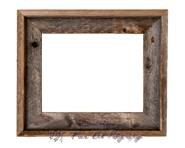11x14 Rustic picture frame