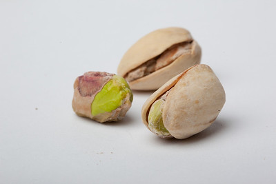 Pistachios, anyone ?  This food shot inspired by YogurtLand.