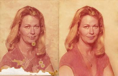 Photo Restoration!