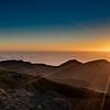 Crater Sunrise #1
