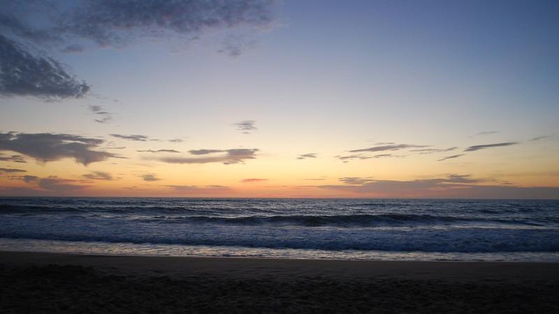 Sunrise 2011