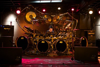 Terry Bozzio - Brick by Brick - Jan 13, 2010