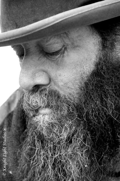 """Day 64 - Sean """"Critter"""" - my first attempt in a series on the Homeless.  The whole series can be seen here: <a href=""""http://knightlightstudios.smugmug.com/gallery/6434074_pwzrr#409701084_oiMER"""">http://knightlightstudios.smugmug.com/gallery/6434074_pwzrr#409701084_oiMER</a>"""
