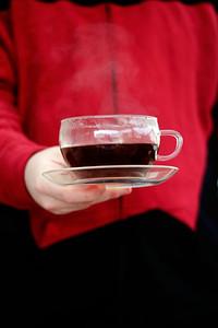Tea. Earl Grey. Hot.....