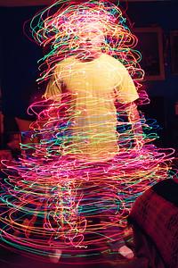 Beam Me Up Santa.....