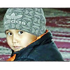 Kyrgz boy in a Bishkek mosque. (11.21.2011)<br /> <br /> Thanks for your comments on yesterday's shot of Sir Elton - seems there's a large group of Elton fans in our community. Monday, Monday...