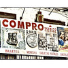 Just an old billboard on the side of an apartment building in Valencia. I liked its graphics. (10.25.2011)