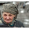 A refugee from the former Soviet Republic of Georgia, this Ossetian woman has lived in a refugee camp in North Ossetia for almost 20 years. (5.12.2011)<br /> <br /> Thanks for all your wonderful comments & feedback about yesterday's portrait.