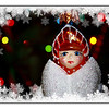 "The little Snow Maiden ~ Snegurochka. (12.25.2011)<br /> <br /> Santa, known as Grandfather Frost here, doesn't have elves to help him deliver presents. Instead, he & his grand-daughter, Snegurochka (from the word for snow) ride in a horse drawn sleigh delivering presents on December 31st. <br /> <br /> Snegurochka originated in a Russian fairy-tale in which a childless,  elderly couple build a snow girl who comes alive and is known as The Snow Maiden. Sadly, in true tragic Russian form, Snegurochka melts & turns into a white cloud in the Spring.<br /> <br /> If interested, you can find the tale of Snegurochka in English courtesy of the University of Pittsburgh here:<br /> <br /> <br /> <a href=""http://clover.slavic.pitt.edu/tales/snow_maiden.html"">http://clover.slavic.pitt.edu/tales/snow_maiden.html</a><br /> <br /> I hope Santa fulfilled the dreams of all good boys & girls & that the joy of Christmas remains with you & yours throughout the coming year. Merry Christmas to all!"