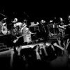 Ringo & his All Starr Band. (Moscow, June 2011) Yes, 'old guys' can still rock. Peace & love!