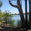 July 18... Beautiful day at Lake Vasona.