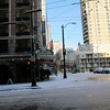 Nov 23... downtown Seattle in the am after the snow storm.