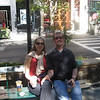 July 4... lunch and Toy Story 3 with Regina and Derek @ Santana Row