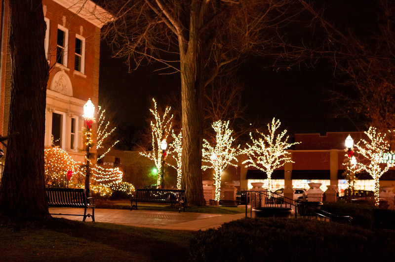 Lights of LaGrange