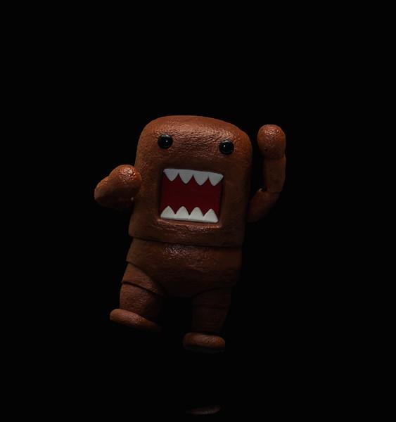 Happy Monster!