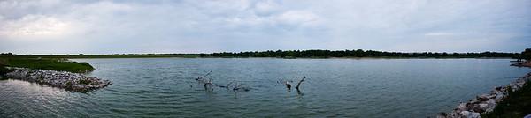 Holmes Lake