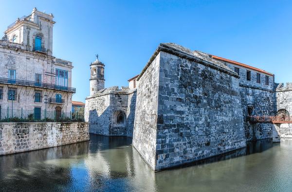 Castillo Vieja