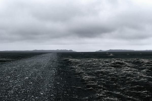 Baren Wasteland