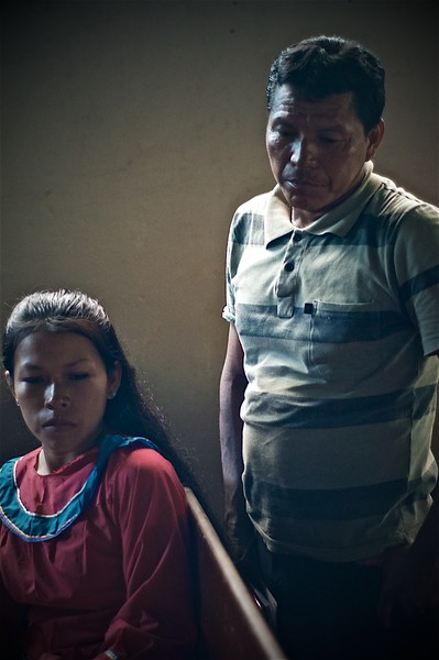 II Congreso Nacional de Lideres Evangélicos Indígenas de la Amazonia Peruana, Pucallpa, Peru 2016