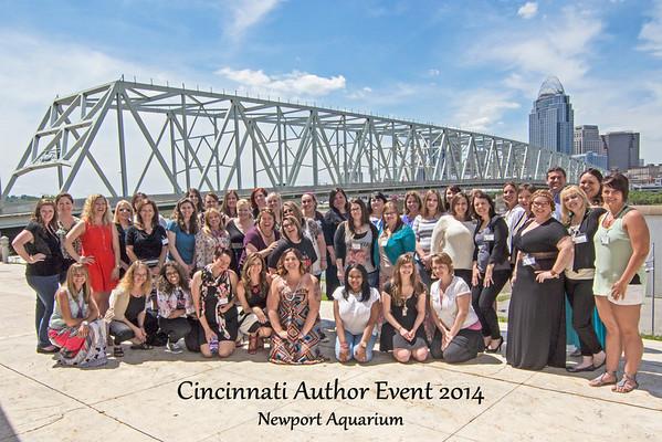 Cincy Author Event