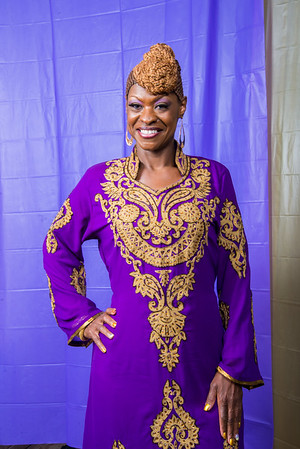 Prophetess Latarjah Dean 47th Birthday