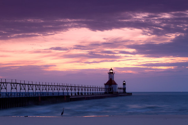North-Pier-Light