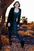 Claire Desert
