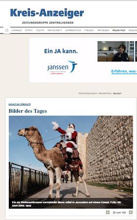 22-Dec-2017 Kreis Anzeiger, Germany