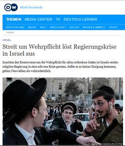 12-Mar-2018 Deutsche Welle, Germany