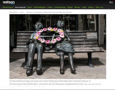 21-Apr-2020 Watson, Germany