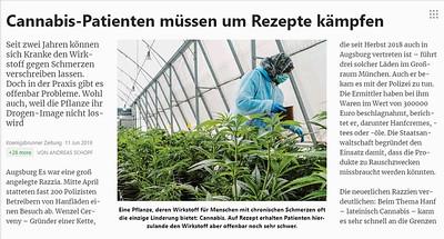 11-Jun-2019 Koenigsbrunner Zeitung, Germany