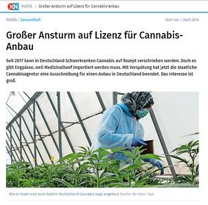 28-Jan-2019 Kieler Nachrichten, Germany
