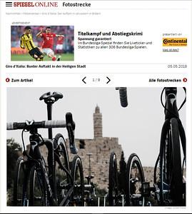 5-May-2018 Spiegel Online, Germany