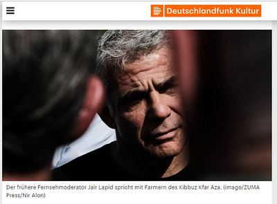 4-Apr-2019 Deutschlandfunk Kultur, Germany