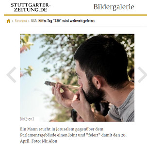 21-Apr-2017 Stuttgarter Zeitung, Germany
