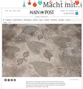 20-Dec-2017 Main Post,  Germany