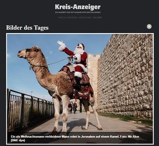 23-Dec-2017 Kreis Anzeiger, Germany