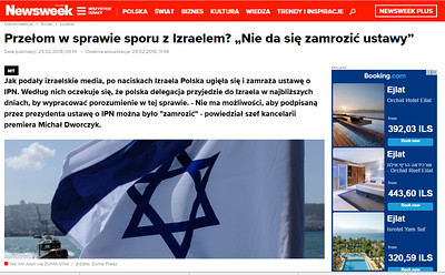 25-Feb-2018 Newsweek, Poland