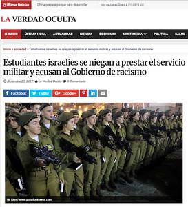 29-Dec-2017 La Verdad Oculta, Argentina