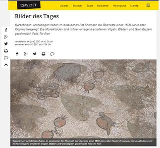 20-Dec-2017 Dewezet, Germany