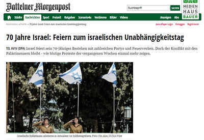 18-Apr-2018 Dattelner Morgenpost, Germany