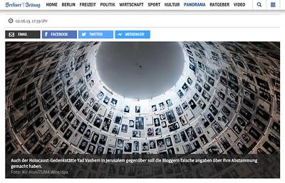 2-Jun-2019 Berliner Zeitung, Germany