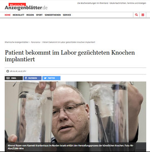 28-Feb-2018 Rheinische Anzeigenblaetter, Germany