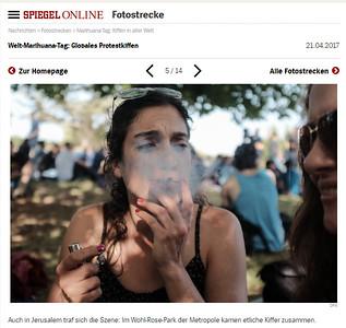 21-Apr-2017 Spiegel Online, Germany