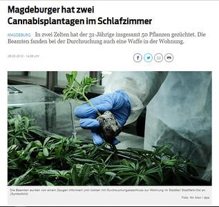 6-Mar-2019 Braunschweiger Zeitung, Germany